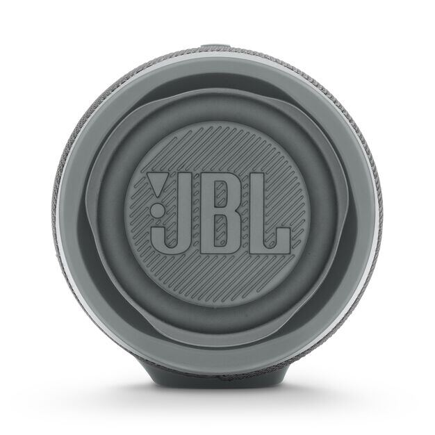 JBL Charge 4 - Grey - Portable Bluetooth speaker - Detailshot 2