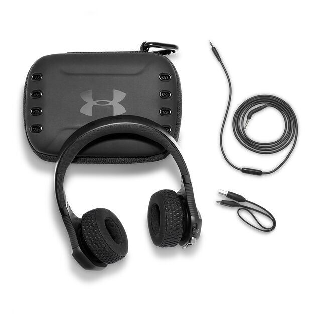 UA Sport Wireless Train – Engineered by JBL