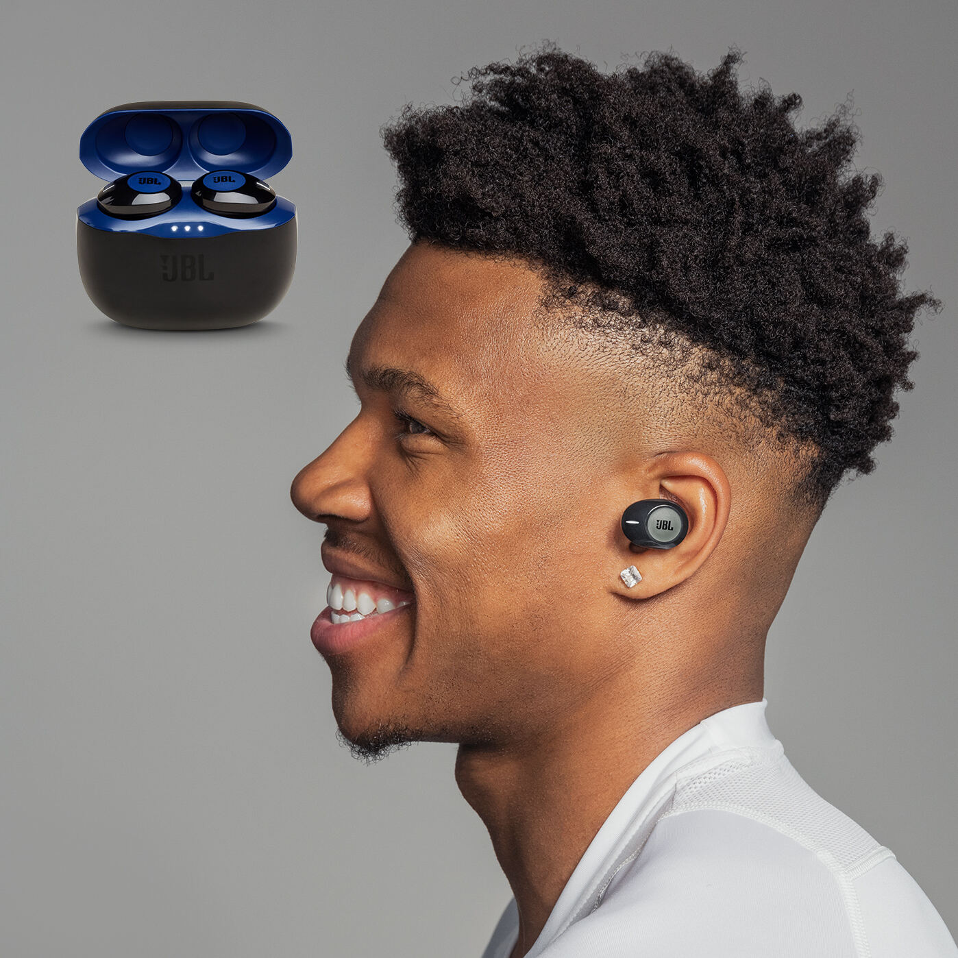 thumbnail JBL Wireless Earbuds